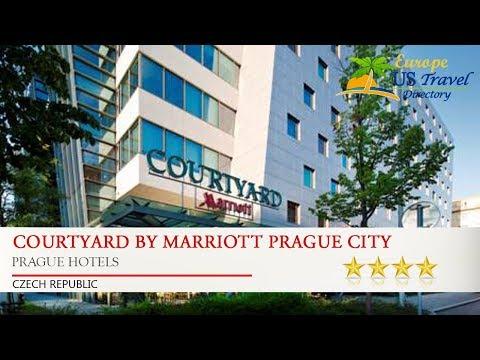 Courtyard by Marriott Prague City - Prague Hotels, Czech Republic