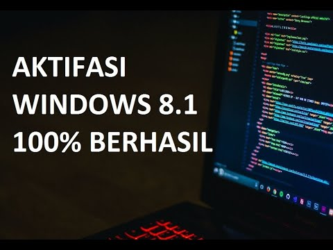 Video Cara Menghilangkan Build 9200 Di Windows 8