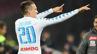 Piotr Zieliński - Siła Talentu | 2017 |