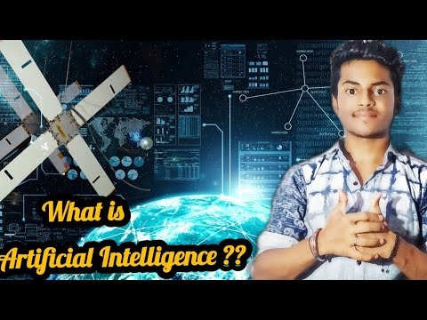 |What is Artificial Intelligence?| How this technology changing the World?| #Artificialintelligence
