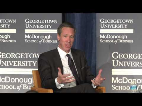 The Stanton Distinguished Leaders Series: A Conversation with Arne M. Sorenson