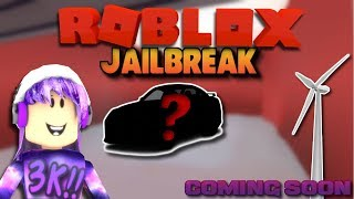 Roblox Mix #117 - Phantom Forces, Jailbreak and more! | NEW CAR?!