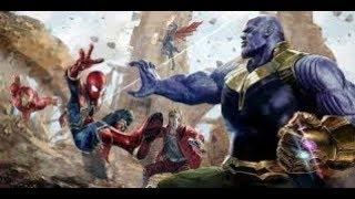 Мстители война бесконечности (2018) смотреть онлайн