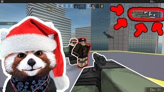 CS:GO IN ROBLOX - [CB:RO]