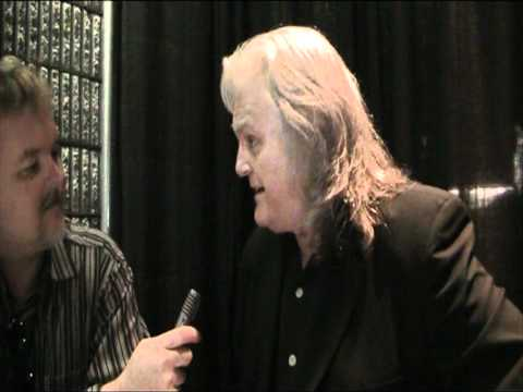Interview with Ricky Skaggs