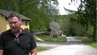 Hagley Powder Mills A. I. du Pont