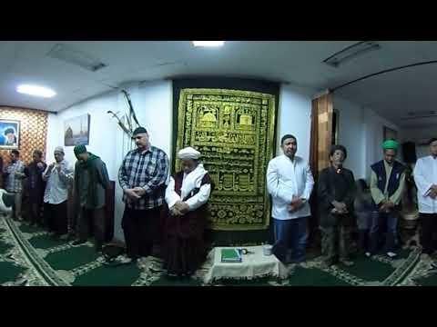 Hadrah Di Cafe Rumi Jakarta (360 Video)