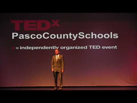 The Triumph and Tragedies of the Revolutions of 1989 | Dylan Lolley | TEDxPascoCountySchools