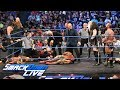 "Team Hell No ambushed on ""Miz TV"": SmackDown LIVE, July 10, 2018"