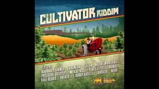 Chronixx PERFECT TREE - CULTIVATOR RIDDIM 2014.mp3