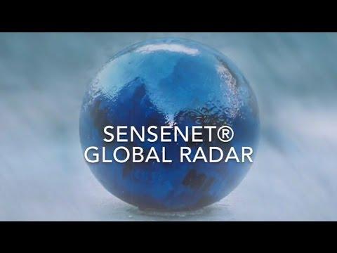 SenseNet Global Radar - Del 1: Digitalismen