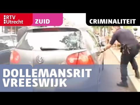 Volledige video dollemansrit Vreeswijk   RTV Utrecht