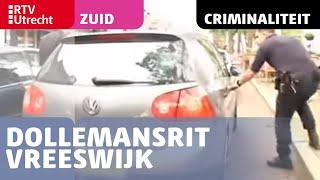 Volledige video dollemansrit Vreeswijk | RTV Utrecht