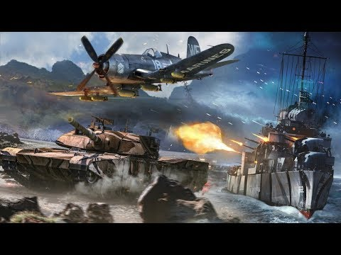 The War Is Not Over - Sounds Of War- Petteri Sainio - Epic Cinematic Music