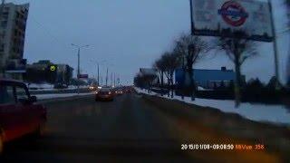 8 января 2015 год. Магнитогорск. Поездка в АКВАПАРК. На улице -15.(, 2015-01-08T09:40:54.000Z)