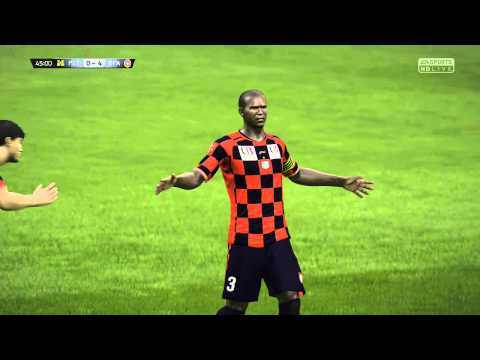FIFA 15 FUT Goal - THE BIG DIPPER!