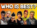 I NEED A HERO!!! My Favourite and BEST HEROES in FORTNITE Save the World PVE 2018