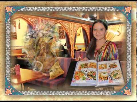 кафе Чайхана тапчан в Набережных Челнах