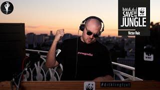 Victor Ruiz DJ Set to #SaveTheJungle with WWF Deutschland