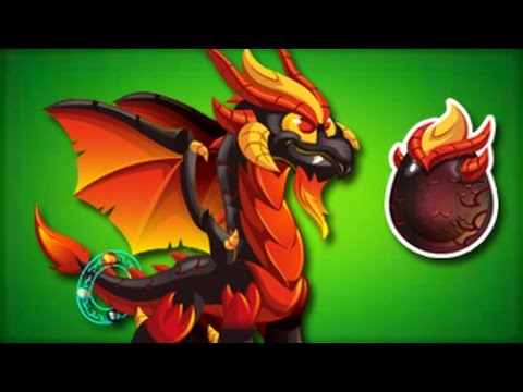 Apocalypse Dragon Review Dragon City Attacks Breeding Time ...