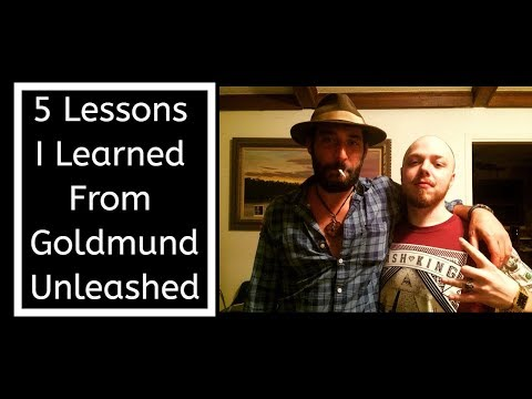 5 Lessons I Learned From Goldmund Unleashed