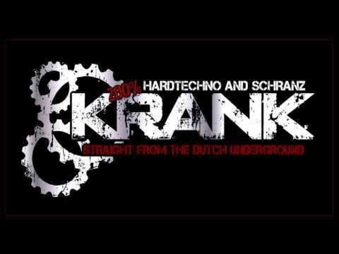 Dj Krank - Full Power Schranz Mix 2014 (Hardtechno/Schranz)
