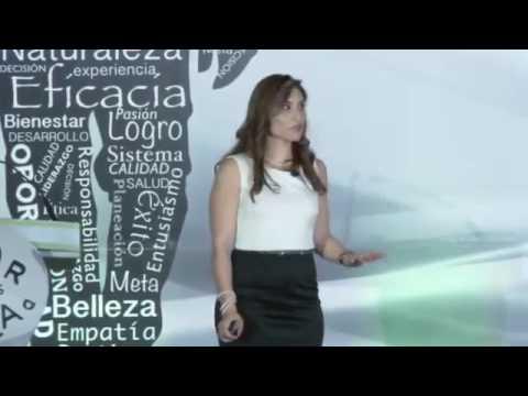 Master Class  Tanya Karina Fuentes