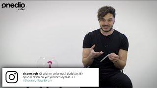 İlyas Yalçıntaş Sosyal Medyadan Gelen Soruları Yanıtlıyor Video