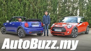 MINI Cooper S Facelift  First Drive in Mallorca, Spain - AutoBuzz.my