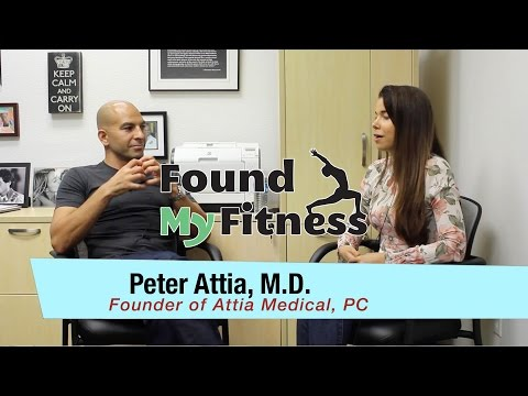 Peter Attia, M.D. on Macronutrient Thresholds for Longevity and Performance, Cancer and More