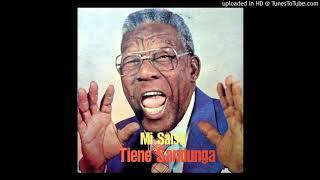 Orquesta Revé - Mi salsa tiene sandunga (Full Album)