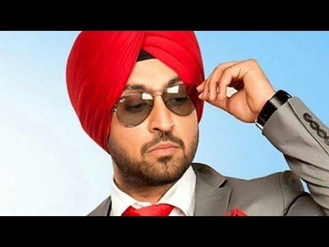 Diljit Dosanjh | Do You Know Remix | Dj DB | Bhangra Mix | Latest Punjabi Song