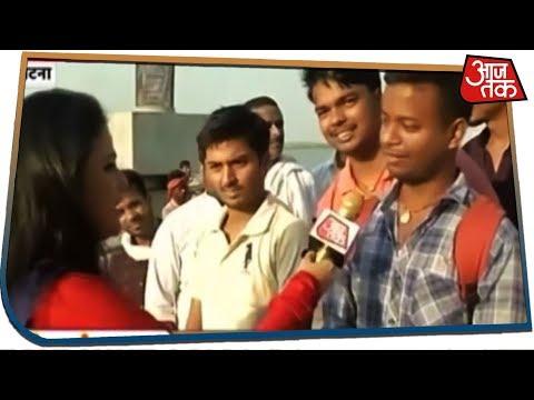 Patna की जनता किन चुनावी मुद्दों पर करेगी वोट? | Voter Ganga Kinare Waala Shweta Singh के साथ