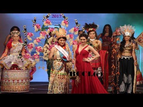 Miss India 2017: National Costume Round