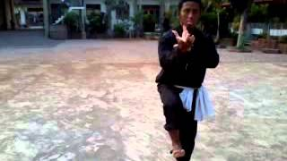 Pembukaan Sambong PSHT Dengan Master Ali Hambali