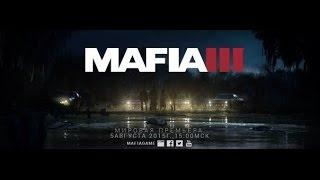Mafia 3 трейлер на русском RUS