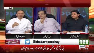 Khabar K Peechy | 04 June 2018 | Part 2 | Neo News HD