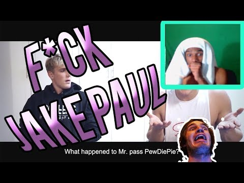 Download Youtube: Reaction To F**K JAKE PAUL (Official Music Video)