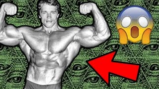 Arnold Schwarzenegger is ILLUMINATI!