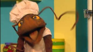 Fish - Animal Show with Stinky and Jake - The Jim Henson Company