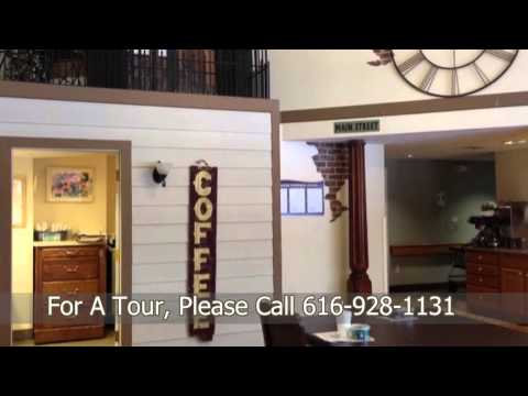 Whispering Woods Retirement Village Assisted Living | Grand Rapids MI | Grand Rapids | Memory Care