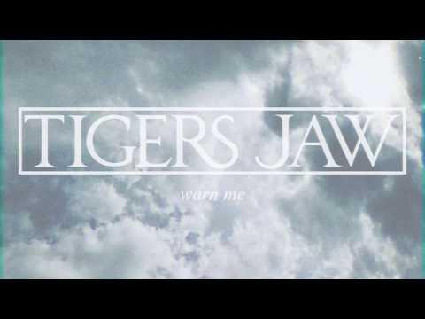 """Tigers Jaw - """"Warn Me"""" (Lyric Video)"""