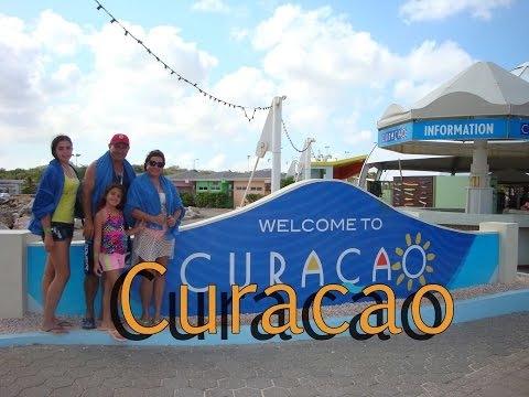 Carnival Cruise BREEZE.Port to CALL CURACAO. 8 Days Southern Caribbean