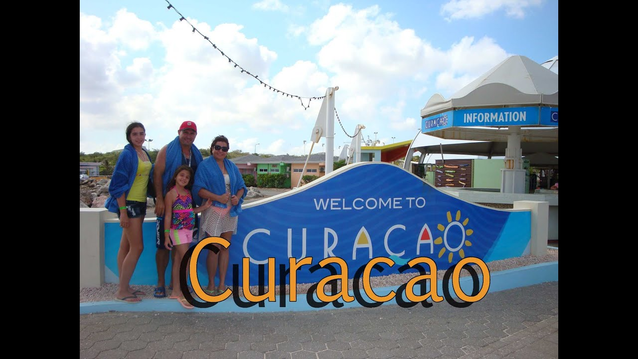 Carnival Cruise BREEZE.Port to CALL CURACAO. 8 Days Southern Caribbean ...