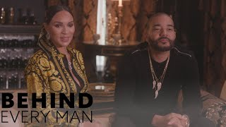 First Look: Gia Casey | Behind Every Man | Oprah Winfrey Network