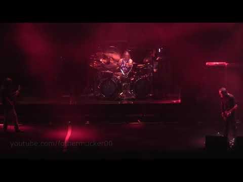 Tool Descending LIVE Berlin Germany 2019-06-02 2160p 4K