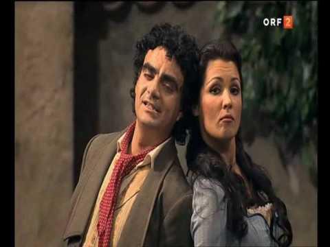 L'elisir d'amore (2005) - 7 - Caro elisir! sei mio!...Esulti pur la barbara