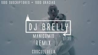 vuclip Manicomio Remix - Cosculluela - DJ Brelly Remix