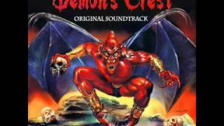 Demon's Crest OST: The Crests are Hidden Forever