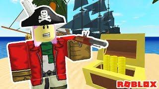 We go on a treasure hunt! 💎 Roblox English